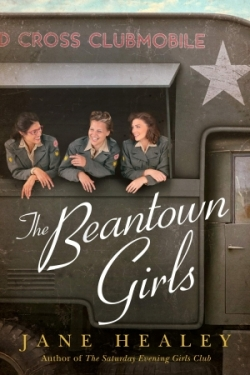 The Beantown Girls by Jane Healy